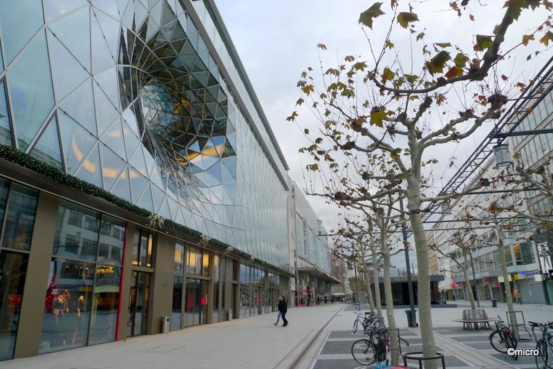MyZeil Shopping